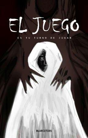 EL JUEGO [00:00] by Bluecities