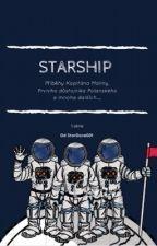Starship od StarDave001