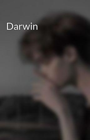 Darwin by olguncocuklar