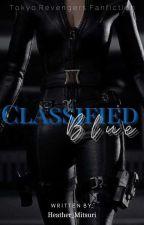 Classified Blue by HeatherMitsuri