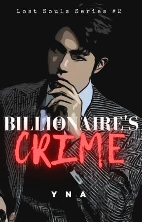 Lost Souls Series #2: CRIME OF PASSION by Yna-Hmd