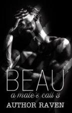 B E A U by authorraven