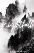 Nightfall {An Azriel (ACOTAR) FanFic} by Ink-insomnia