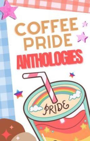Coffee & Pride's Winner Anthology by WattpadAnthologies