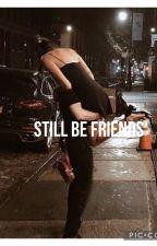 Still Be Friends : Timothee Chalamet by Sweetophelia1