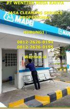 WENTIRA 0812 2626 0195 Jasa Cleaning Service KABUPATEN BOGOR by omnasikiene17