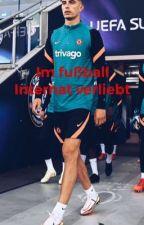 Im Fußball Internat verliebt by josidylanlove