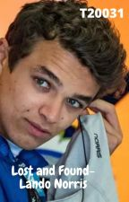 Lost and found-Lando Norris by T20031