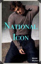 National Icon (BoyxBoy) by WelshWisher