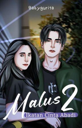 Malus 2 by babygurita