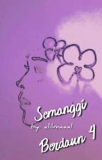 SEMANGGI BERDAUN 4 by alilmaaal