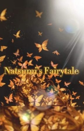 Natsumi's Fairytale by sgh101404