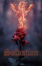 SALVATION  by LEMONYSNICKETS-