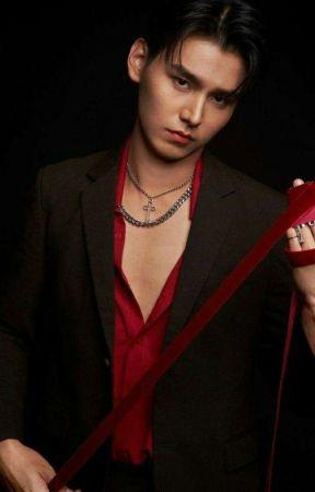 bedroom warfare [ jjk + pjm ] by toruhell