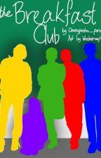The Breakfast Club Rewrite by Creepypasta_fander
