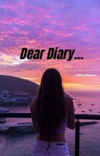 Dear Diary by writedowneverything