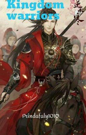 The Kingdom Warriors by prindafaly1010