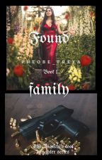 The Bianchi's lost daughter by pheobe_freya