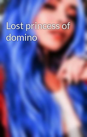 Lost princess of domino by lizzyhades-mills