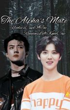 The Alpha's Mate (Hunhan)  by YeoliesCupOfTae
