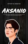AKSANIO cover