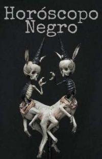▲Horóscopo Negro▲ cover