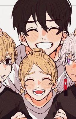[ Tokyo Revengers ] Gia đình nhà Sano