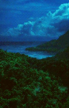 Black Sea (peterpan fanfiction) by ALBWesternAustralia