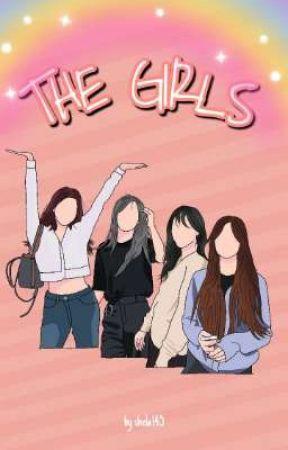 The Girls by Shella145