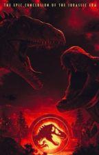 Nature Boy: Camp Cretaceous  by R3DSPADES