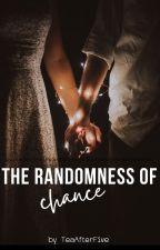 The Randomness of Chance (Max Verstappen) by TeaAfterFive