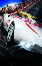 Racing Love  by NanaZSBrignoni