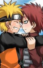 Watching the future ( Naruto x Gaara) by efuapromise