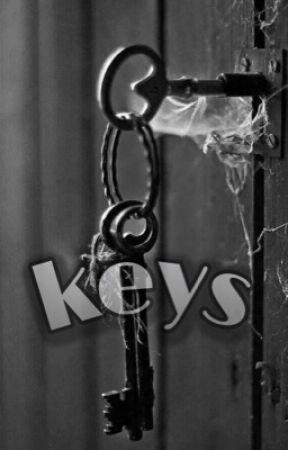keys // dnf-karlnap by inn00cencen00tf00und