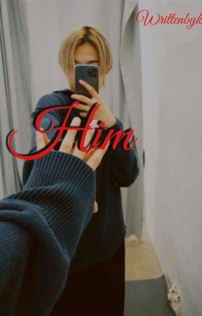 Him   Ni-ki Enhypen FF  by WrittenbyKee