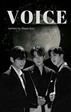 Voice ||  목소리 by MarieKim95