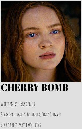 CHERRY BOMB | Ziggy Berman by BradenOt