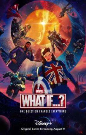 Avengers Watch What If...? by lokifan2111