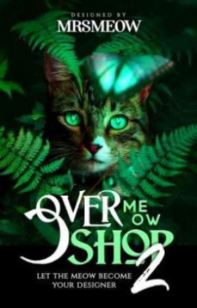 Meow Covershop 2 by mrsmeow_