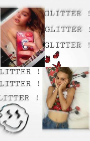 glitter . 💋 by 4STR0H03-