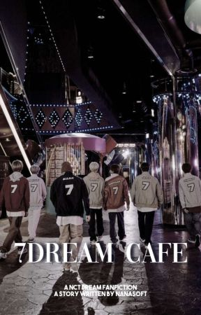 7DREAM CAFE √ by NANAS0FT