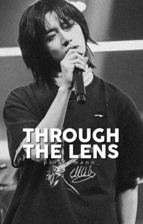 Through The Lens | beomryu by p4ralumann_