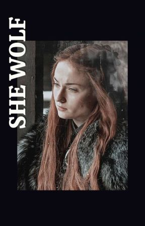 •SHE WOLF• SIX OF CROWS  by Nina_Brekker-Zenik