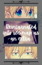 Reincarnated into wmmap as an extra by asnasameer_