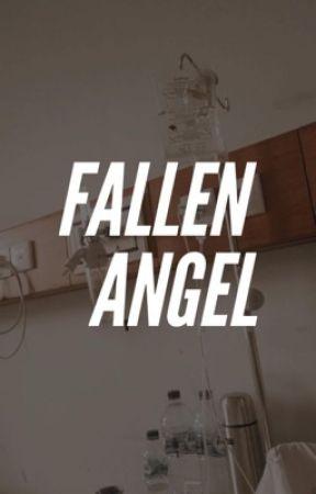 Fallen Angel // Alex Karev  by freee_avery