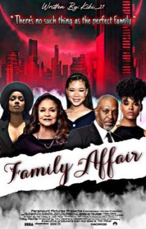 Family Affair by Kiki_21