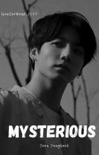 Mystery •J JK• by WinterBear_2009