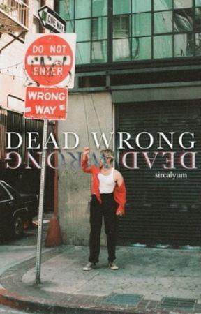 dead wrong (l.h) by sircalyum