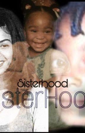 SisterHood by chiyawalker