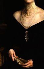 Wicehrabina Raincliffe// Viscountess of Raincliffe autorstwa SzopRevenge